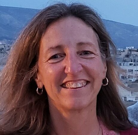 Cynthia Burns